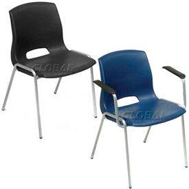 Paramount™ Merion Vented Back Molded Chairs
