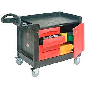 Rubbermaid® TradeMaster® Mobile Workcenter