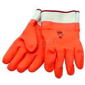 Insulated PVC Gloves
