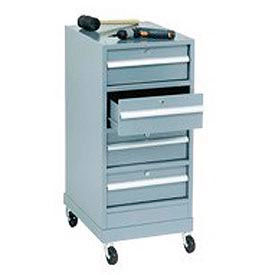 Four Drawer Tool Toter