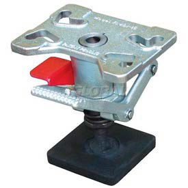 Vestil Adjustable Height Floor Locks