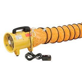 Portable Blower Ventilator Fans