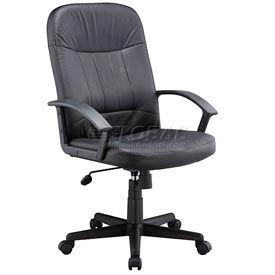 Interion™ - Executive Leather Chair