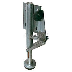 Casters Floor Locks Side Mount Floor Locks