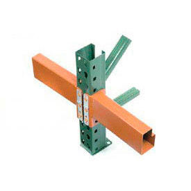 Wireway/Husky - Tear Drop Pallet Rack Beams