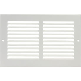 AmeriFlow® Return Air Grille - Pkg Qty 10
