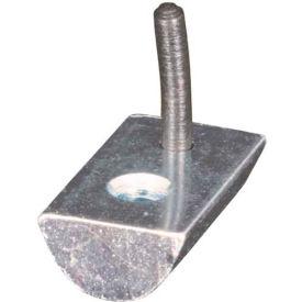 Hon® - Steel Kneehole Credenza