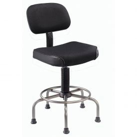 Interion™ - Ultra Comfort Stool