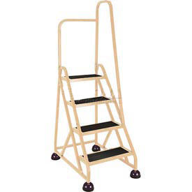 Cramer Aluminum Rolling Ladders