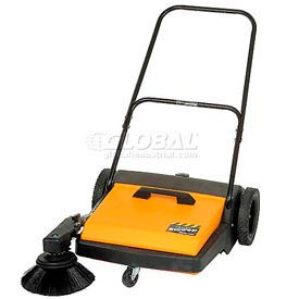 Shop-Vac Industrial Push Sweeper