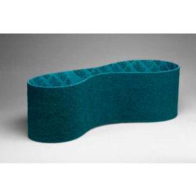 """3M™ Scotch-Brite™ Surface Conditioning Belt 6"""" x 48"""" VFN Grit Aluminum Oxide - Pkg Qty 5"""