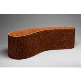 """3M™ Scotch-Brite™ Surface Conditioning Belt 6"""" x 48"""" CRS Grit Aluminum Oxide - Pkg Qty 5"""