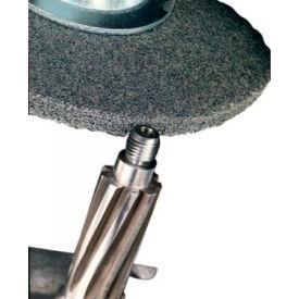 """3M™ Scotch-Brite™ Exl Unitized Deburring Wheels 3"""" x 1/2"""" x 1/4"""" FIN"""