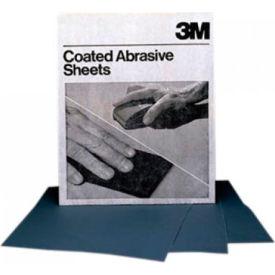 "3M™ Wetordry™ Abrasive Sheet 413Q 9"" x 11"" 600A Grit - Pkg Qty 250"
