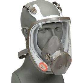 3M™ Full Facepiece Reusable Respirator 6700, Respiratory Protection, Small