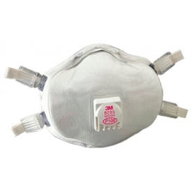3M™ Particulate Respirator 8293, P100, 1 Each