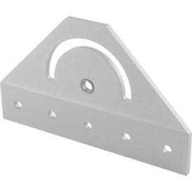 "Steel Shelving With 36 4""H Plastic Shelf Bins Stone White, 36x18x75-13 Shelves"
