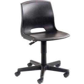 Interion™ - Contoured Plastic Chair