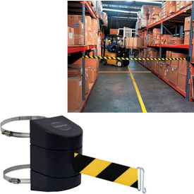 Warehouse Retractable Barrier
