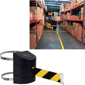 Warehouse Retractable Barrier
