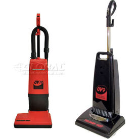 Pullman-Holt Upright Vacuums