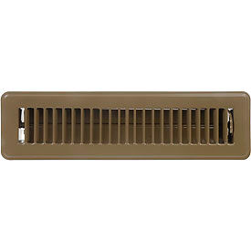AmeriFlow® Floor Register - Pkg Qty 10