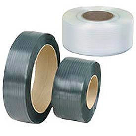 Machine And Hand Grade Polypropylene Strapping