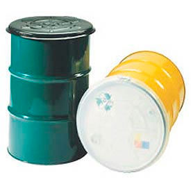 Polyethylene Drum Covers