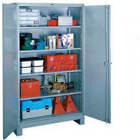 Lyon Heavy Duty 14 Gauge Storage Cabinets