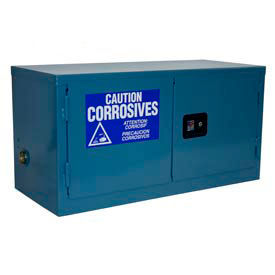 Stackable Acid Corrosive Cabinets