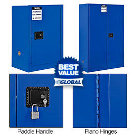 Global&#8482 Acid Corrosive Cabinets