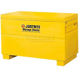 Justrite® Safety Storage Chests