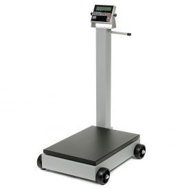Portable Digital Floor Scale