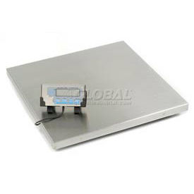 Low Profile Shipping Floor Scale