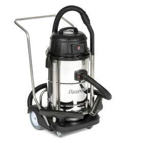 Powr-Flite® Stainless Steel Wet Dry Vacuum 20 Gallon - PF57