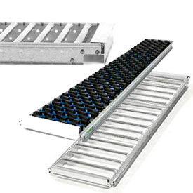 Pallet Rack - Gravity Flow Roller Track