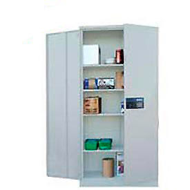 Easy To Assemble Electronic Cabinet