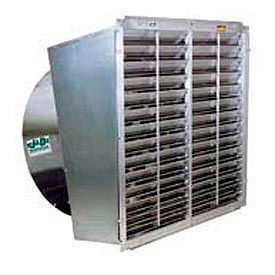 Typhoon Slant Wall Exhaust Fans