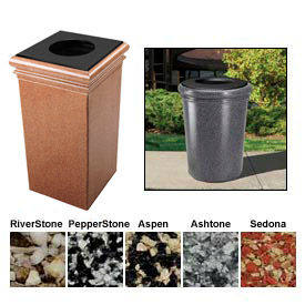 Concrete Waste Containers