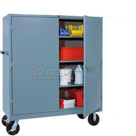 Lyon Heavy Duty Mobile Storage Cabinets
