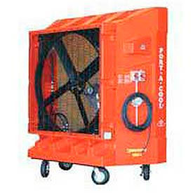 Port-A-Cool Hazardous Location Evaporative Coolers