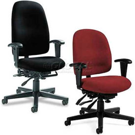 Global™ Granada® Series - Choice Of Highback & Lowback
