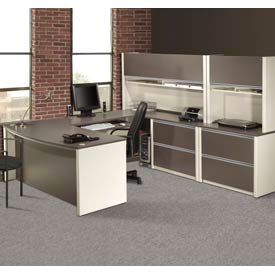 Bestar® - Connexion Modular Office Furniture