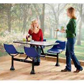 OFM - Indoor Outdoor Cluster Seating
