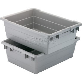 Akro-Mils® Cross Stack Tubs