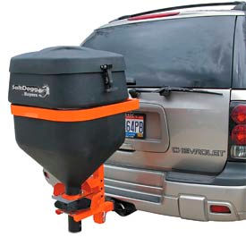 Pick Up Truck Tailgate Salt Spreaders