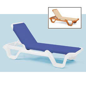 Sling Chaises
