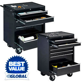Global Industrial Chests & Roller Cabinets