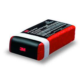 "3m™ Fire Barrier Self-Locking Pillows (Small) 2"" X 4"" X 9"", 98040054722 - Pkg Qty 24"