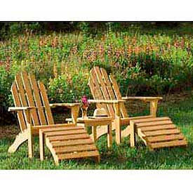 Outdoor Adirondack Chairs